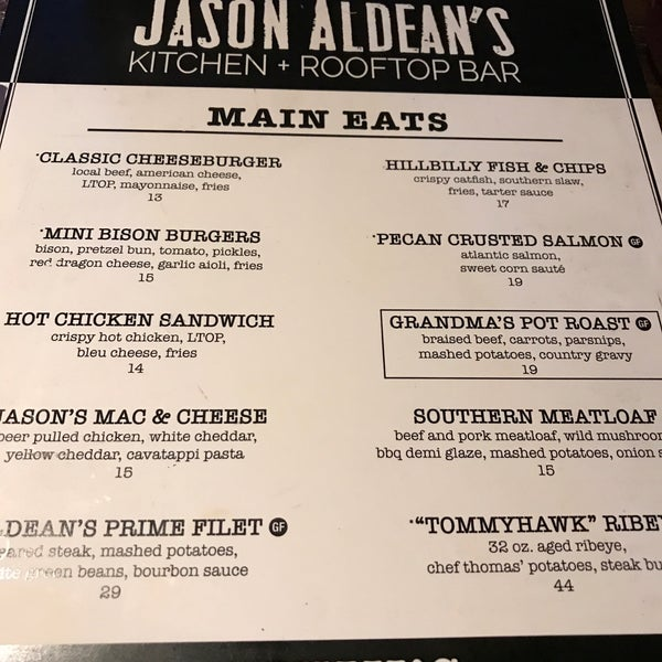 Jason Aldean S Kitchen Rooftop Bar 10 Tips From 1688 Visitors