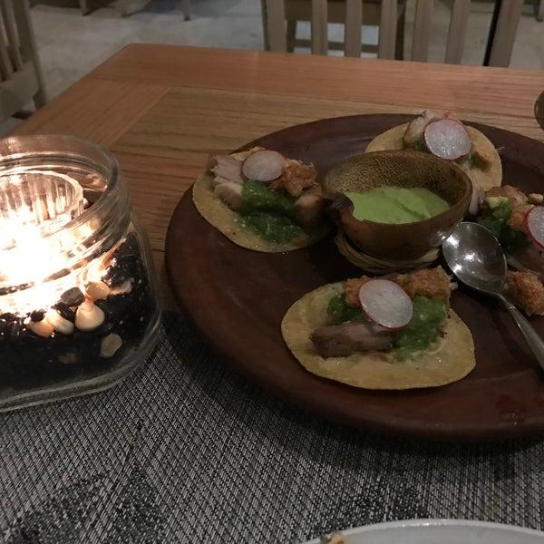 Photo prise au Guzina Oaxaca par Fernanda A. le2/11/2017