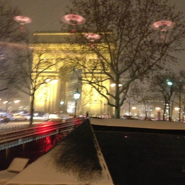 1/18/2013にCan P.がL'ARC Parisで撮った写真