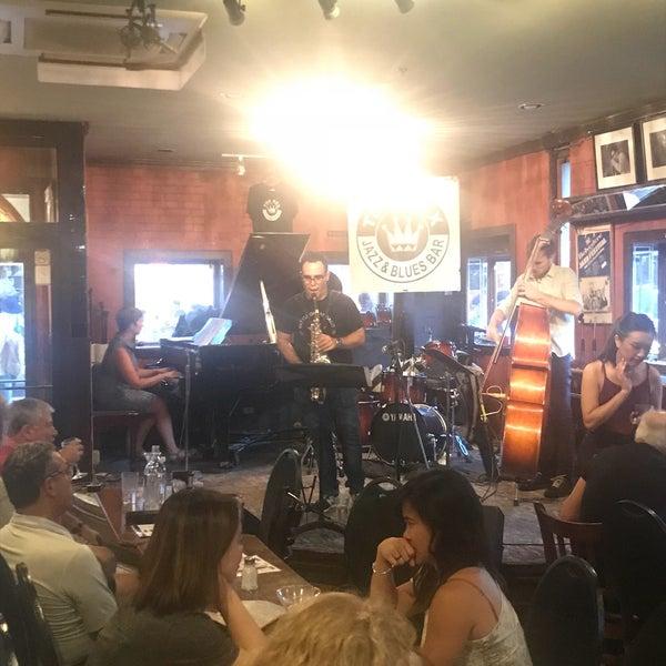8/5/2018にRuben D.がThe Rex Hotel Jazz & Blues Barで撮った写真