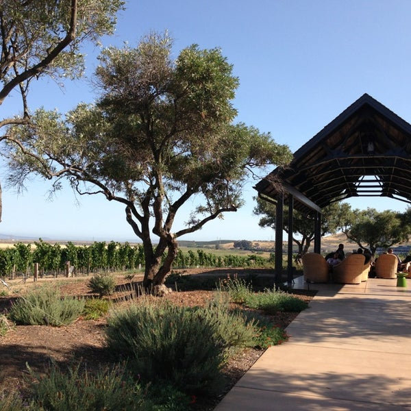 Photo taken at Ram's Gate Winery by Jackson F. on 7/1/2013