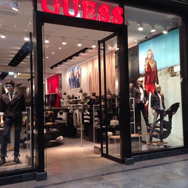 huge selection of 0ddde 6ccd3 Photos at GUESS - Clothing Store in Oberhausen