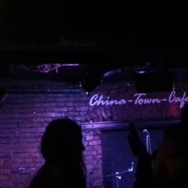 Das Foto wurde bei China Town Café von Nikolay P. am 8/16/2013 aufgenommen