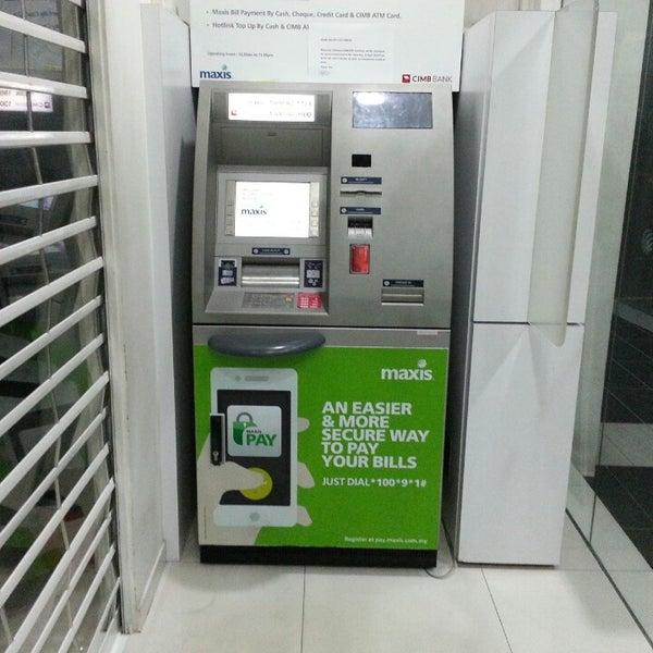 Maxis Centre - Mobile Phone Shop