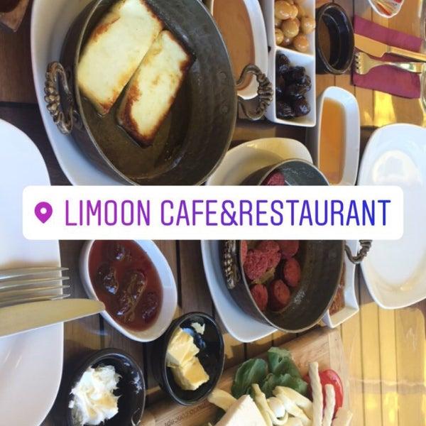 9/23/2017にDoraizm İ.がLimoon Café & Restaurantで撮った写真