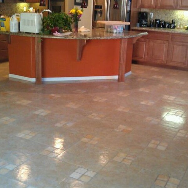 Photo taken at RR Carpet Cleaning Services by Richard R. on 7/
