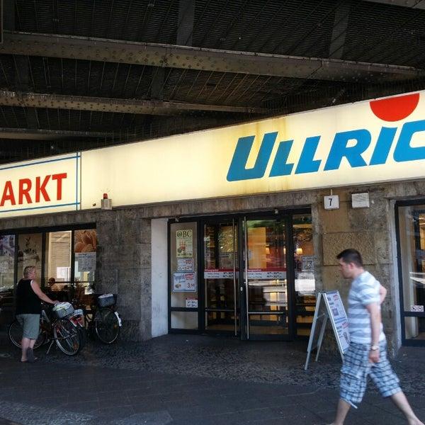 Sonntag Supermarkt Berlin : hit ullrich supermarkt in berlin ~ Watch28wear.com Haus und Dekorationen