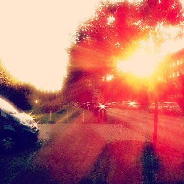 Foto diambil di Rheinschafe oleh Mattes V. pada 8/8/2012