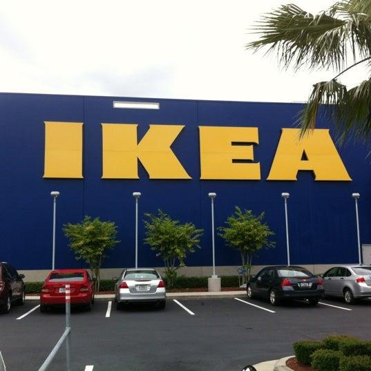 Ikea Furniture Home In Millenia, Ikea Orlando Furniture