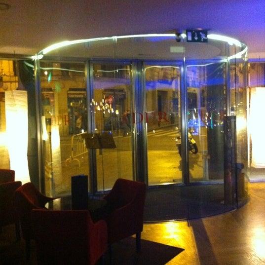 Foto scattata a Hotel de las Letras da Carlos F. il 11/1/2012