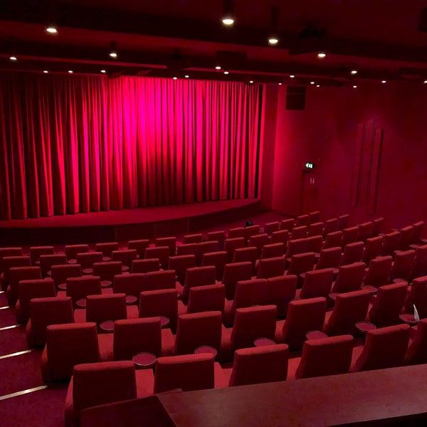 Olympic Cinema Barnes 10 Tips