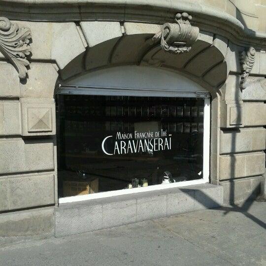 Foto tomada en Caravanseraï por Perl Z. el 11/21/2012