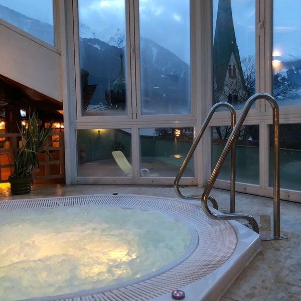 Alpenhotel Kramerwirt Mayrhofen - Am Marienbrunnen 346