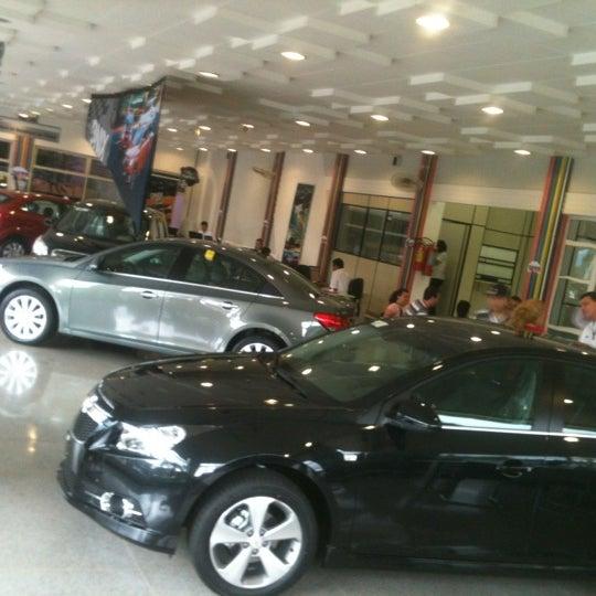 Autus Chevrolet Concessionaria Loja De Veiculos Em Uberlandia
