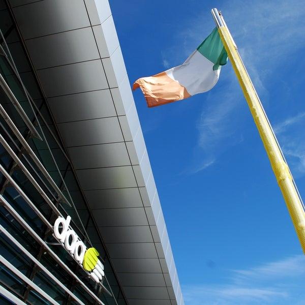Foto tirada no(a) Aeroporto de Dublin (DUB) por Dublin Airport (DUB) em 9/18/2013