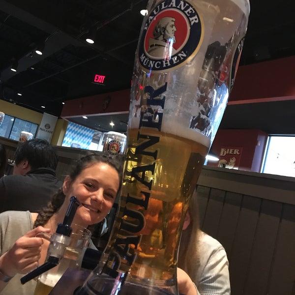 Photo prise au Wurst Und Bier par Amy D. le3/31/2018