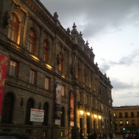 Foto tirada no(a) Museo Nacional de Arte (MUNAL) por Alejandra A. em 10/24/2012