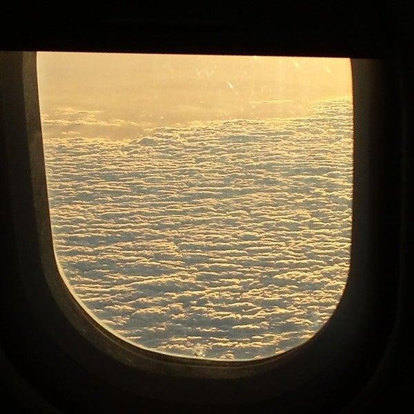 รูปภาพถ่ายที่ ท่าอากาศยานนานาชาติออร์แลนโด (MCO) โดย Darrell R. เมื่อ 11/8/2013