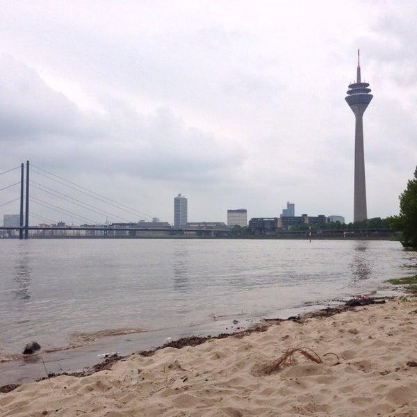 Beach DГјГџeldorf