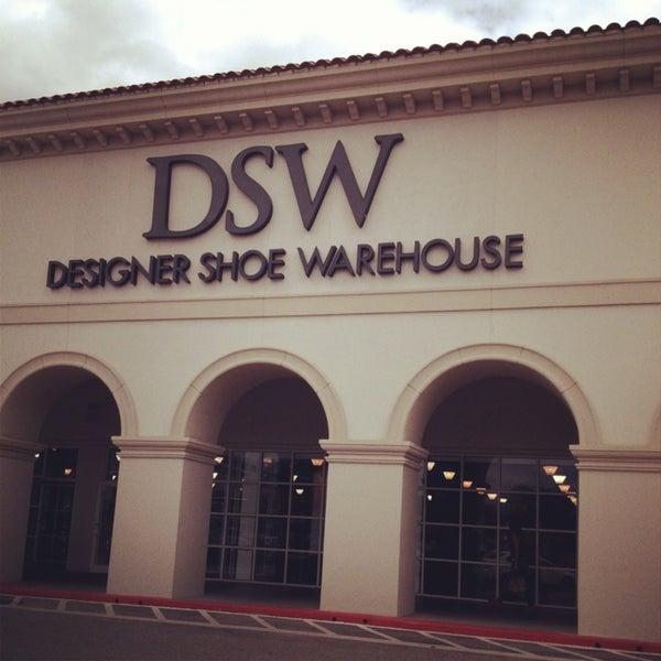 DSW Designer Shoe Warehouse - Uptown