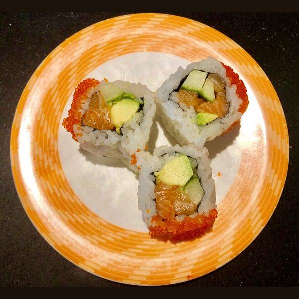 sushi kenzo dee why beach