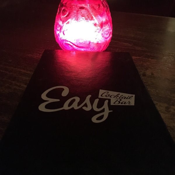 Foto diambil di Easy Bar oleh Fables M. pada 10/26/2016