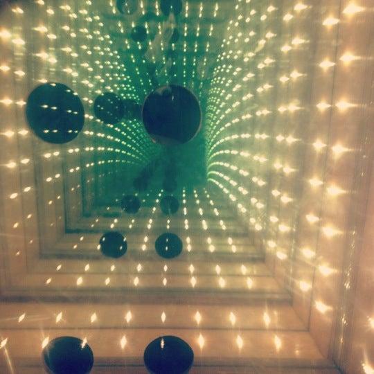 Foto tomada en Museo de la Luz por Raquel R. el 12/7/2012