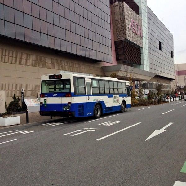 イオン モール 土浦 バス