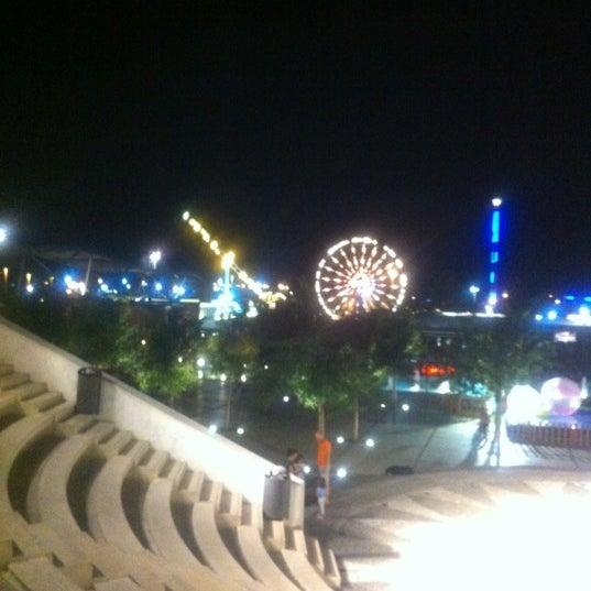 รูปภาพถ่ายที่ Mediterranean Cosmos โดย Joanna N. เมื่อ 7/23/2012