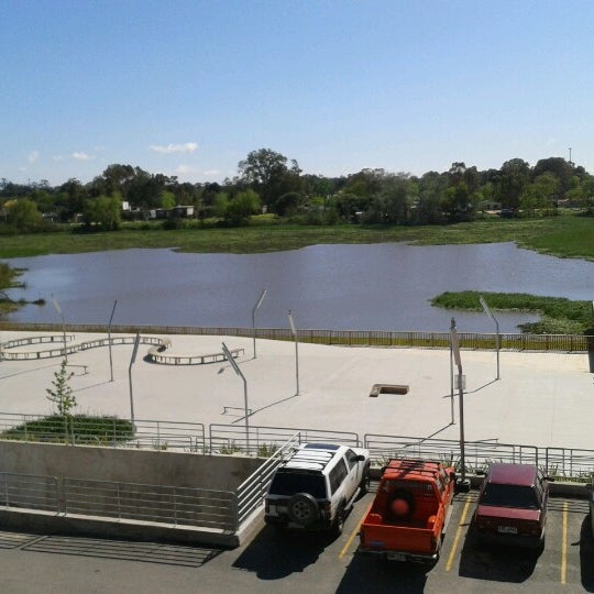 Foto tirada no(a) Costa Urbana Shopping por Moui B. em 10/24/2012
