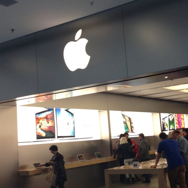 Fotos Bei Apple Glattzentrum Elektronikladen In Glattzentrum Bei