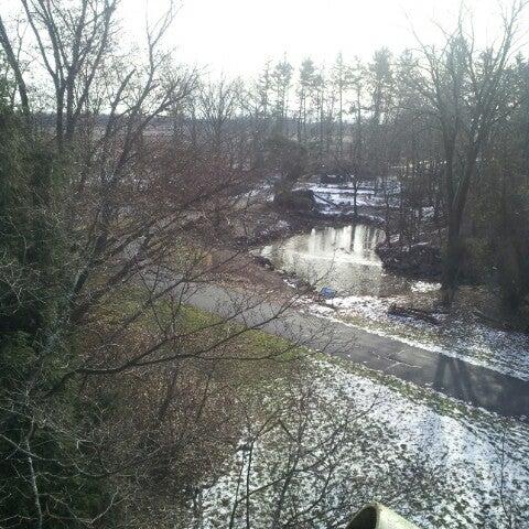 Foto scattata a Duke Farms da Brandon Q. il 1/3/2013