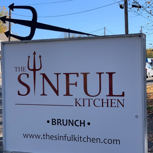 The Sinful Kitchen 906 Brighton Ave