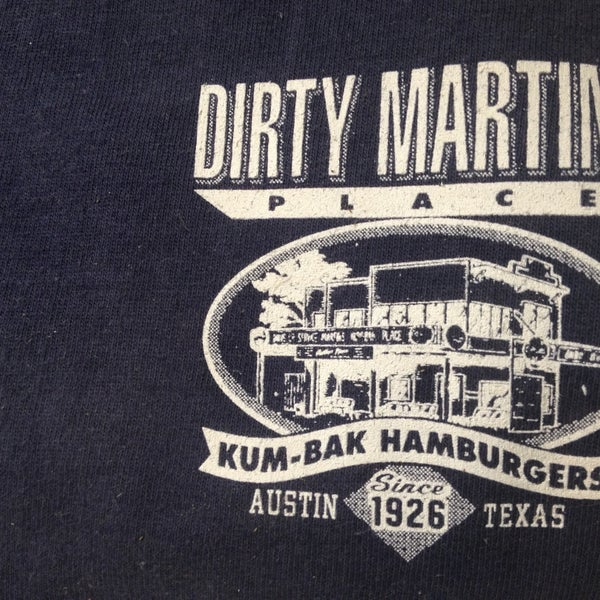 Foto scattata a Dirty Martin's Place da Oscar D. il 4/26/2013