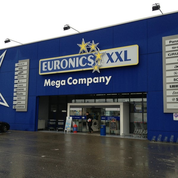 Photos at Euronics XXL Mega Company - Electronics Store in