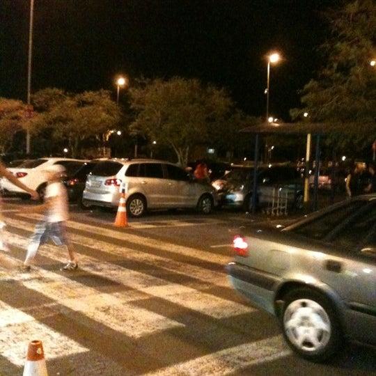 Foto diambil di Shopping Rio Claro oleh Paulo C. pada 10/27/2012