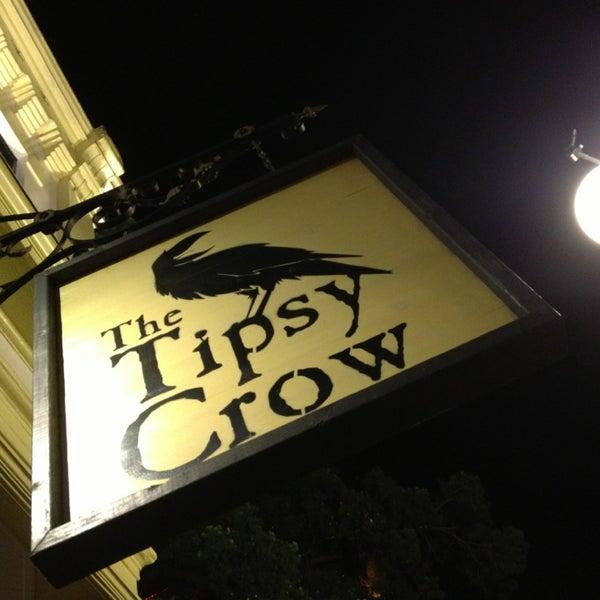 2/17/2013에 Bil B.님이 The Tipsy Crow에서 찍은 사진
