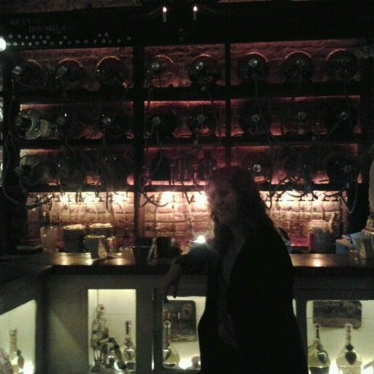 11/4/2012にMiryam R.がLa Clandestinaで撮った写真
