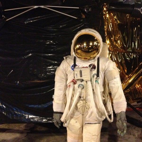 7/11/2013 tarihinde Tolga K.ziyaretçi tarafından Science Museum'de çekilen fotoğraf