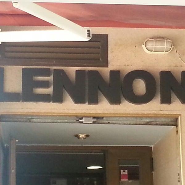 Photos At Lennon Bar In Ciudad Jardín