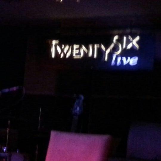 1/24/2013에 Taha Kapçak님이 Twentysix Trend에서 찍은 사진