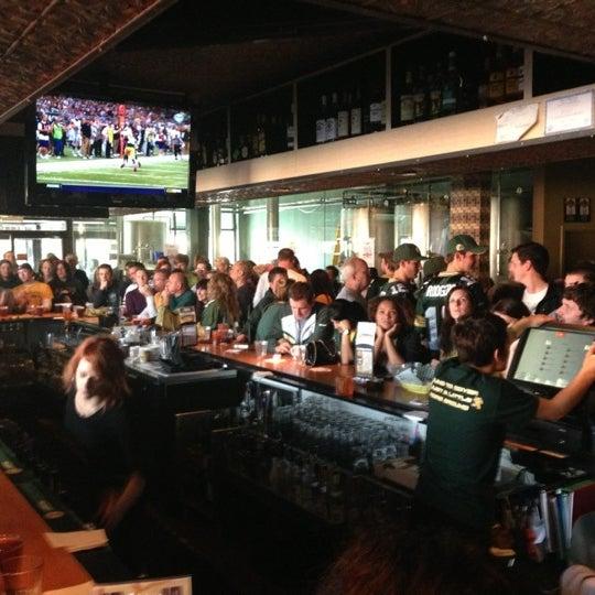 10/21/2012에 Adam C.님이 The Herkimer Pub & Brewery에서 찍은 사진