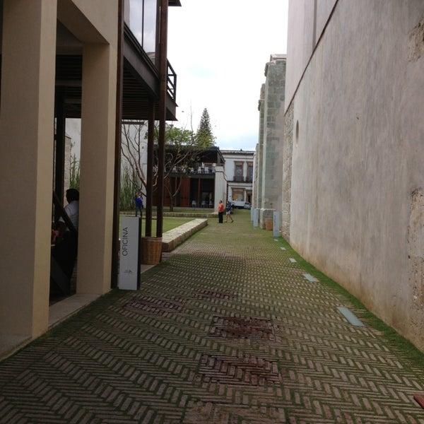 Photo prise au Centro Cultural San Pablo par Agus J. le6/13/2013