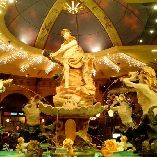Снимок сделан в Eldorado Resort Casino пользователем Seva I. 12/29/2012