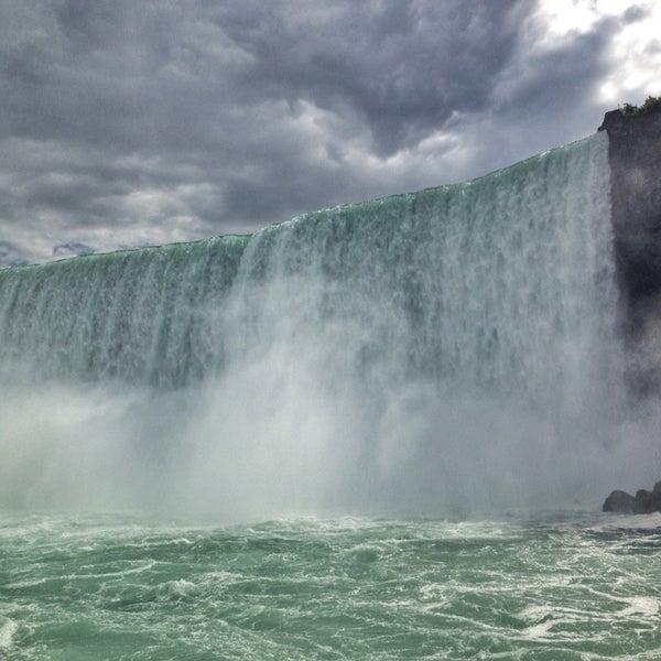 7/5/2014 tarihinde Алексей П.ziyaretçi tarafından Niagara Falls USA Official Visitor Center'de çekilen fotoğraf