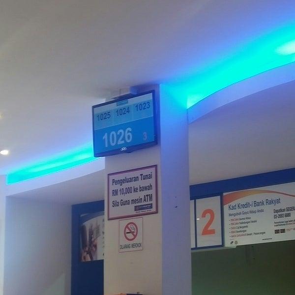 Bank Rakyat Kulim Bank Di Kulim