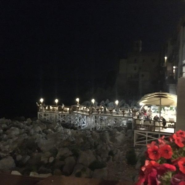 Foto tomada en Al Porticciolo por Davide 🍷🍷 el 4/29/2018