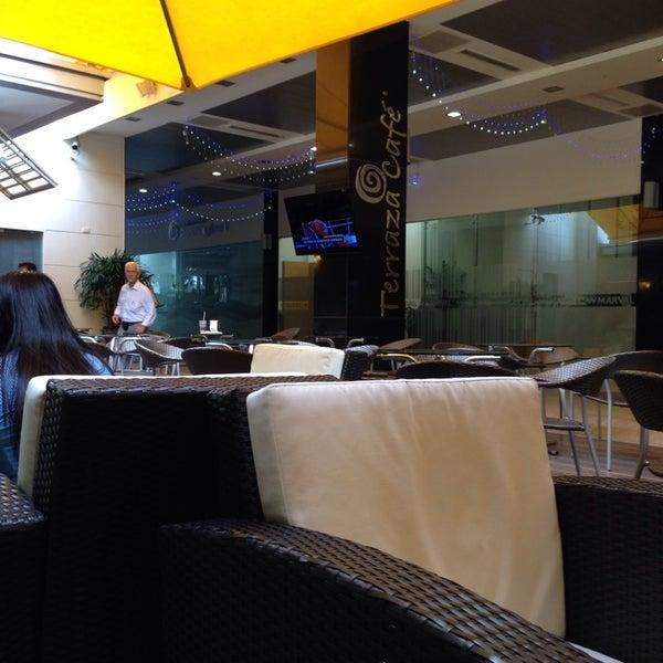Photos At Terraza Café 4 Tips From 77 Visitors