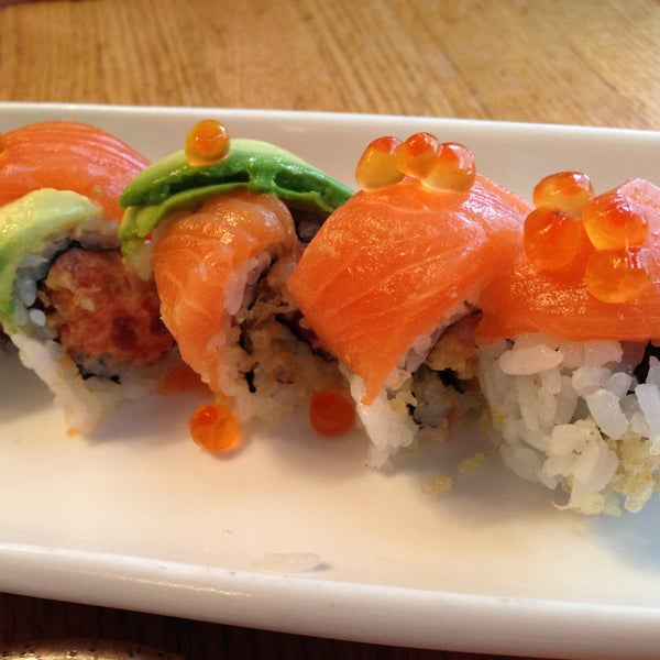 Sushi Hells Kitchen: The Best Sushi In New York