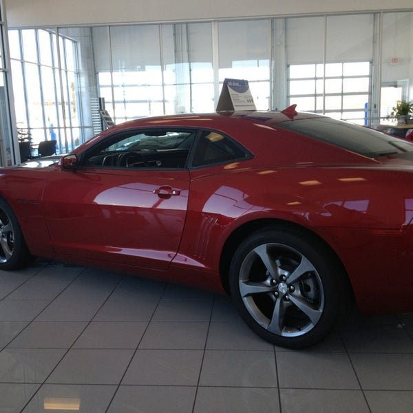 Photos At Klein Chevrolet Buick Auto Dealership In
